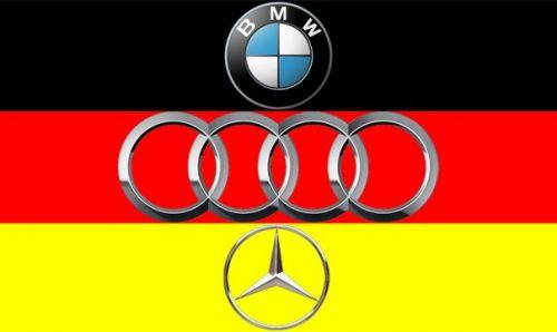 В Туркменистане под запрет попали автомобили Audi, BMW и Mercedes-Benz