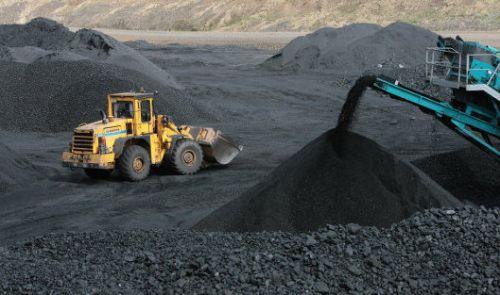 Объем добычи угля в Таджикистане в январе-сентябре составил 760 тыс. тонн