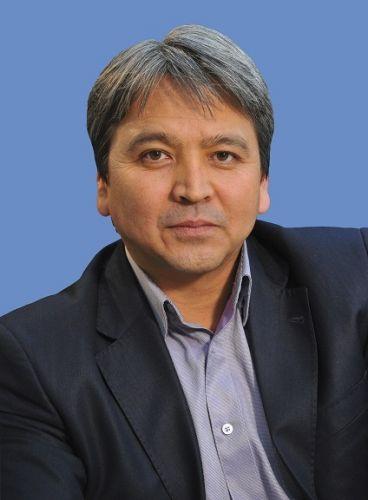 E.Mamyrkanov