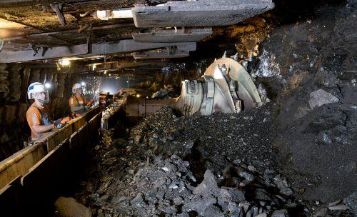 coal miners