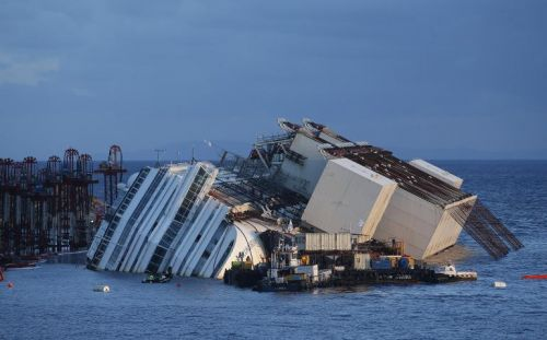 costa-concordia-salvage-progress