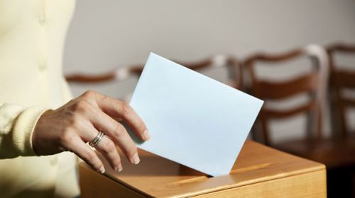cating ballot