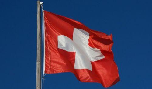 siwss flag