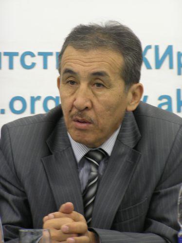 Абдраманов