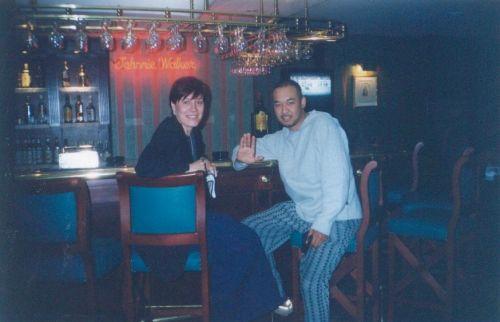 Участники с Шелкового пути 2006г Турция  010