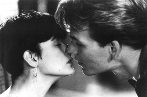 «Привидение», 1990