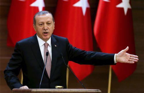 Президент Турции назвал цель совершенного в Стамбуле теракта