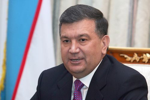 премьер узбекистана