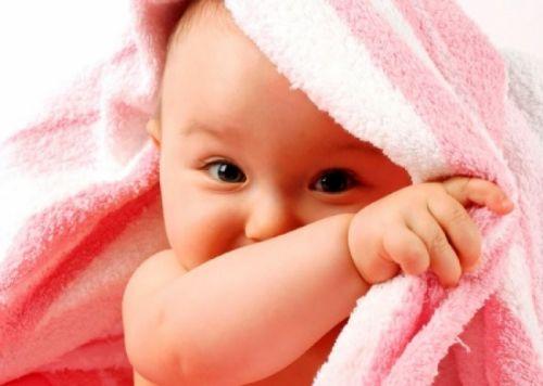 младенец4