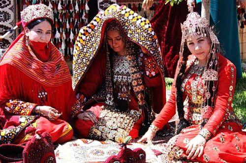 туркменская-свадьба4