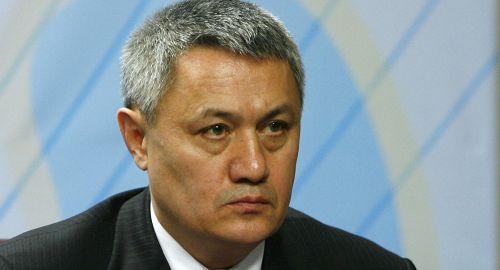 Вице-премьер Узбекистана Рустам Азимов взят под домашним арестом
