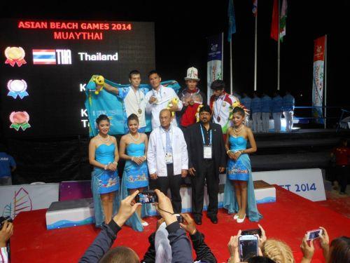 Тайский бокс17