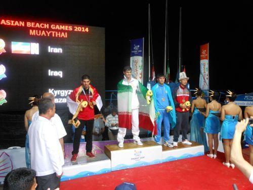 Тайский бокс18