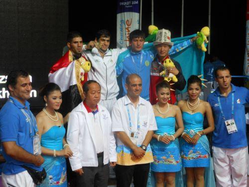 Тайский бокс16