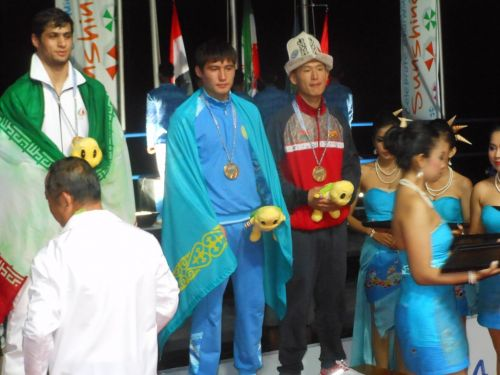 Тайский бокс11