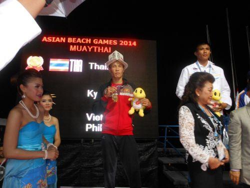 Тайский бокс14