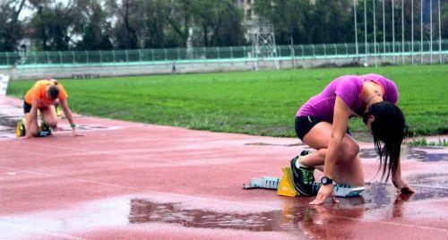 МТ по легкой атлетике на призы Калпаковой