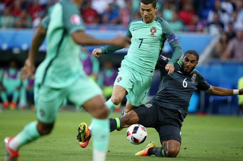 Португалия - Уэльс8
