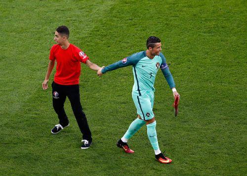 Португалия - Уэльс2