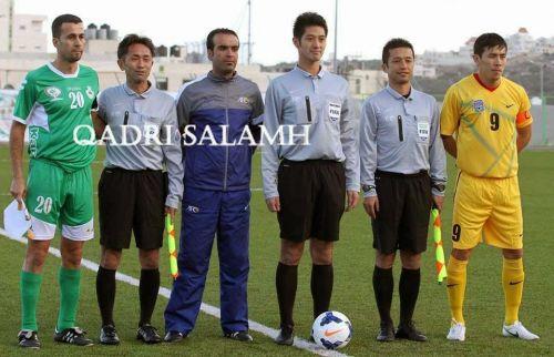 Аль-Дахрия - Алай1