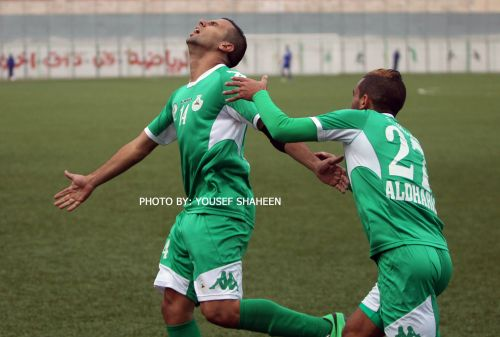 Аль-Дахрия - Алай22
