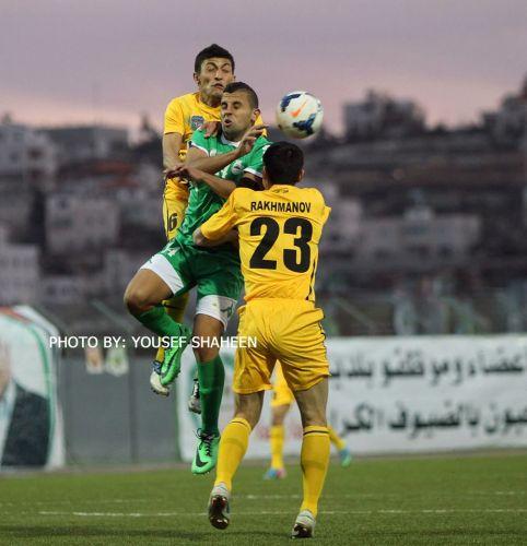 Аль-Дахрия - Алай26