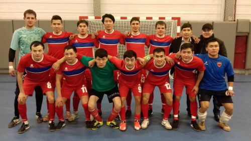 МФК Алга (Бишкек)