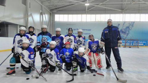 Юношеская сборная Бишкека