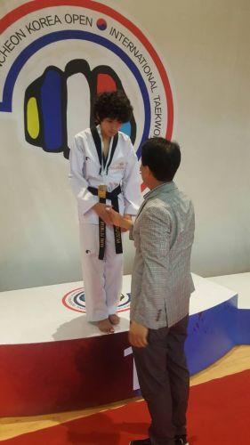 Открытый чемпионат Кореи2
