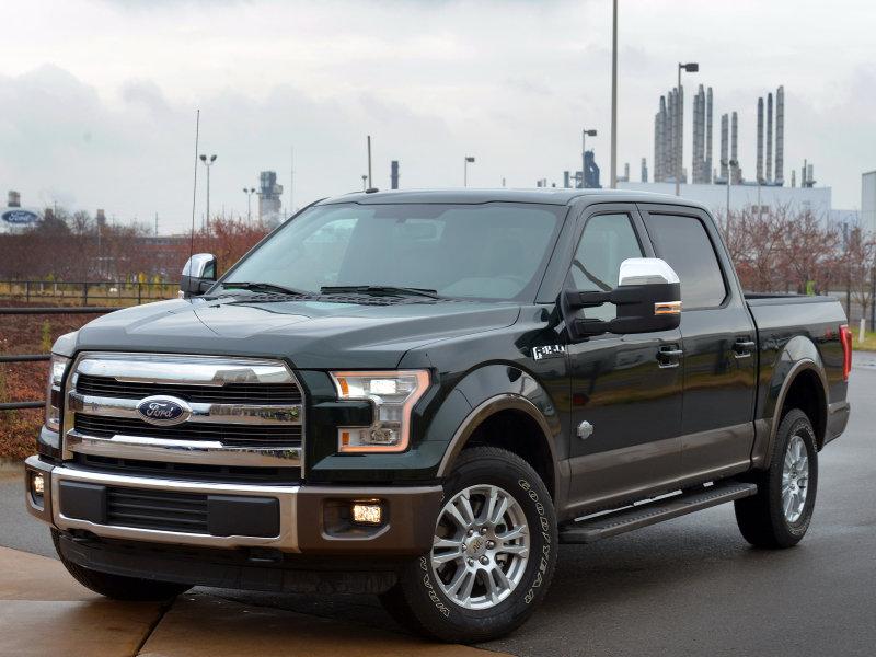 Ford_F-Series_Pickup 4 door