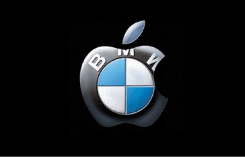 bmw_and_apple_ logo