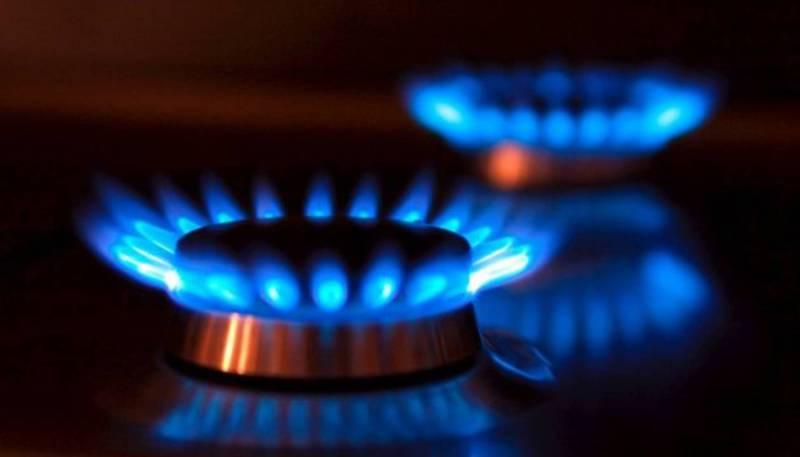 Жители села Военно-Антоновка интересуются, когда начнут проводить газ?