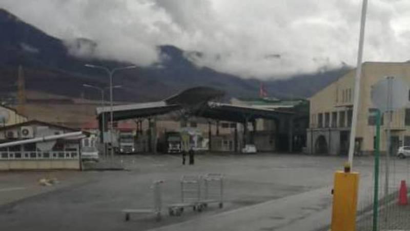 Кыргызстанцы, оставшиеся на территории Армении из-за карантина, просят вернуть их на родину. Видео, фото