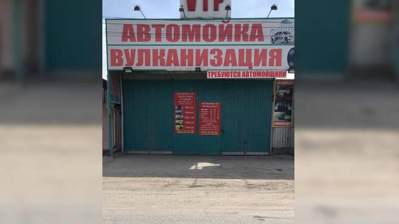 ГУВД ответило, почему милиция требует закрыть вулканизацию в Новопавловке