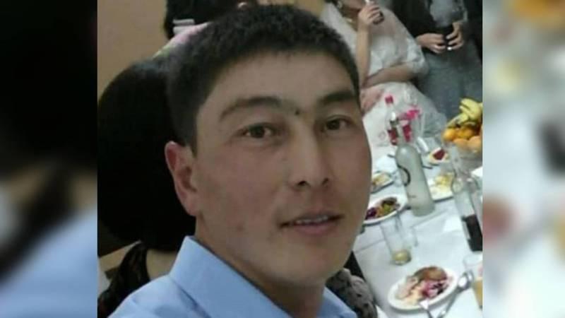 Внимание, розыск! Пропал 30-летний Самат Кудайбергенов