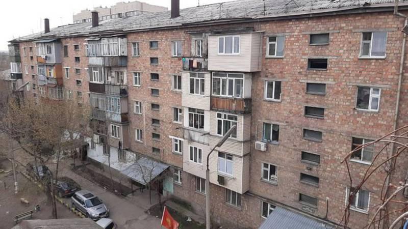 «Бишкектеплосеть» ответила жителям Пишпека на жалобу об отсутствии отопления