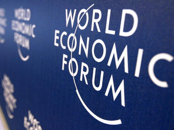 Risultati immagini per world economic forum 2016