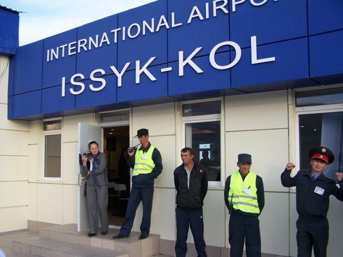 В 2016 году не планируется строительство терминала аэропорта «Иссык-Куль» из-за отсутствия средств и инвесторов - Tazabek
