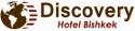 <p>отель, располагающийся в 5-ти минутах езды от центра города Бишкек и в пешей доступности от Ботанического сада, имеется 40 номеров, все номера оборудованы кондиционером, IP телевидением, телефоном, сейфом, минибаром</p>