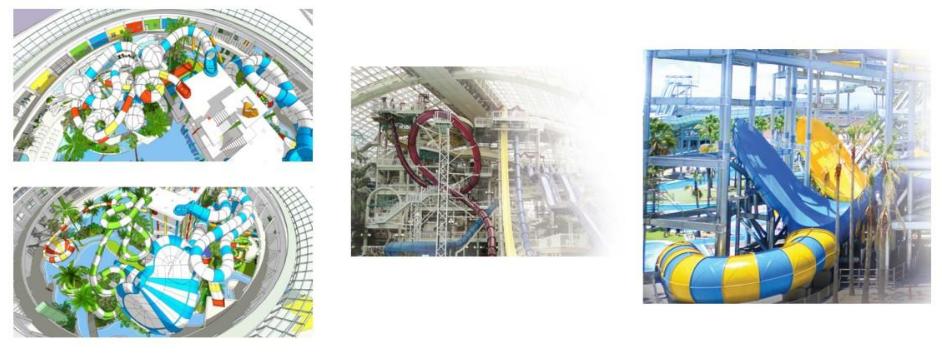 На Иссык-Куле предлагают создать санаторий с аквапарком стоимостью 1,4 млрд сомов