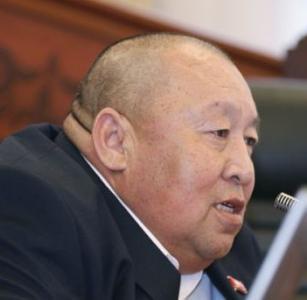 Депутат считает, что ЖД ветка завода «Кристалл» должна принадлежать «Кыргыз Темир Жолу»