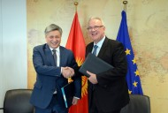 In Brussels, Atambayev discussed cooperation issues with European Commission President Jean-Claude Juncker.