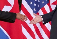 "U.S. President Donald Trump said he had forged a ""good relationship"" with North Korean leader Kim Jong Un at the start of a historic summit in Singapore on Tuesday, as the two men sought ways to end a nuclear standoff on the Korean peninsula, Reuters reported.<br />