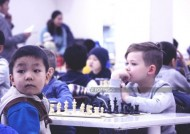 The chess championship among children with disabilities started in Bishkek on January 4.