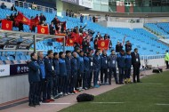 Kyrgyzstan reached the final part of the qualification for the 2019 Asian Cup following the victory over Myanmar on March 22.<br />