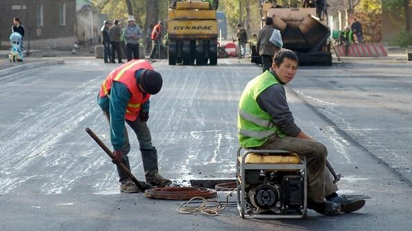 Минтранс утвердил нормы затрат времени на постоянный технадзор по видам дорожных работ