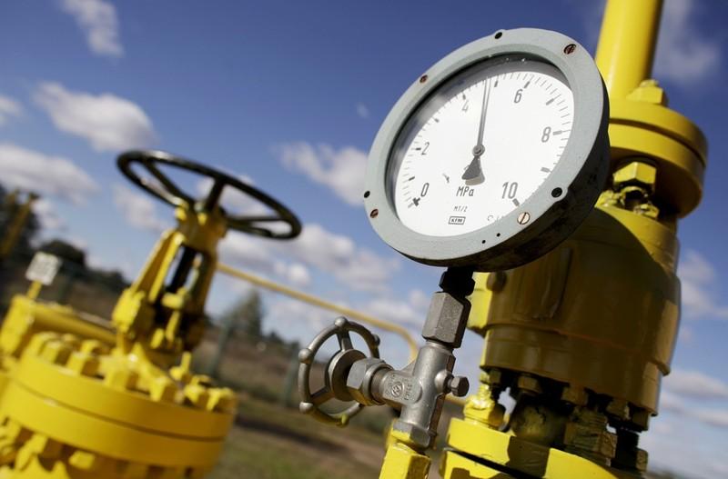 В некоторых районах Бишкека временно отключат газ