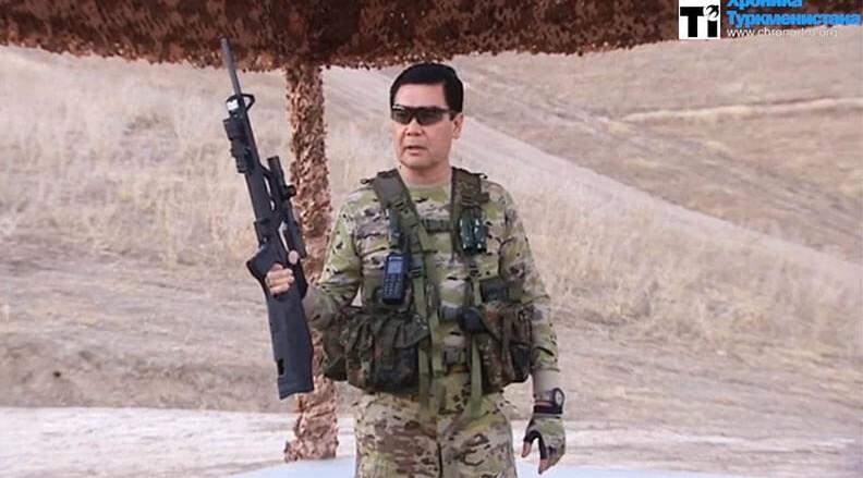 Картинки по запросу Президент Туркменистана принял участие в военных учениях