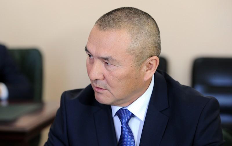 С начала года объем грузоперевозок автотранспортом с Казахстаном увеличился в 13 раз, с Россией — в 2,5 раза, - Минтранс