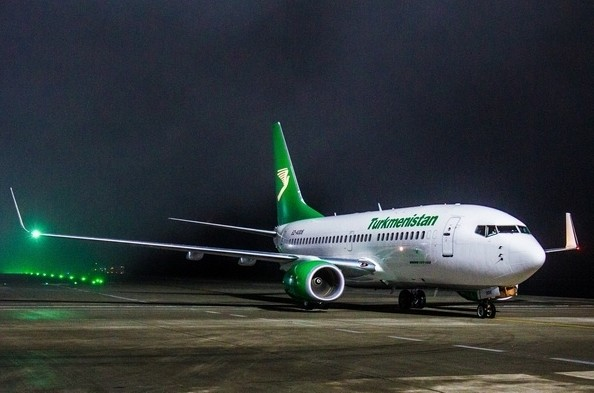 Рейс Ашхабад Душанбе Будет ли пассажиропоток в новом